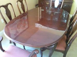 Refinish Wood Furniture